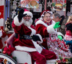 Springboro Christmas Festival 2019 Christmas In Springboro